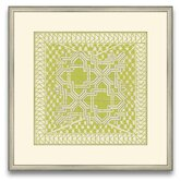 The Pretty Pantile Small Tile III Wall Art