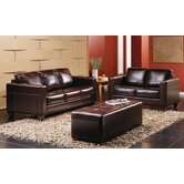 Felix Leather Living Room Collection