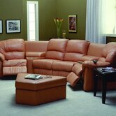 Tracer Home Theatre Reclining Sectional