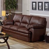 Marcella Leather Sofa
