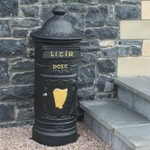 Derry's Mailboxes
