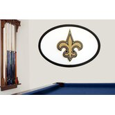 NFL 46&quot; Logo Wall Art