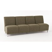 Ravenna Series Armless Sofa