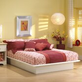 Newbury Platform Bed