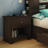 Vito 1 Drawer Nightstand