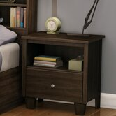 Clever Room 1 Drawer Nightstand