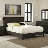 Fynn Full Platform Bedroom Collection