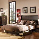 Infinity Platform Bedroom Collection