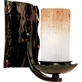 Notre Dame  Wall Sconce in Oil Rubbed Bronze