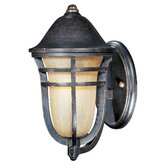 Westport VX Outdoor Wall Lantern