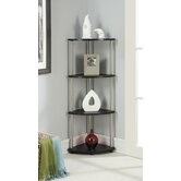 Convenience Concepts Accent Shelves