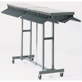 Mega Rak 8' Folding Rack