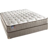 BeautySleep Crossgate Plush Mattress