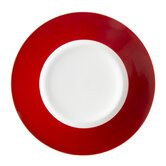 "Soho Red 8"" Salad Plate"