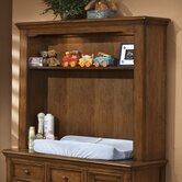 Jonesport Hutch with Touchlight