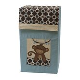Lambs & Ivy Laundry Carriers