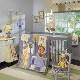 Lambs & Ivy Crib Bedding