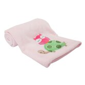 Lambs & Ivy Blankets And Throws