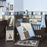 Jake Crib Bedding Collection