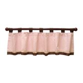 Madison Avenue Baby Window Valance