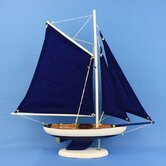 Handcrafted Model Ships Statues & Figurines