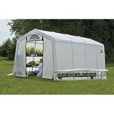 ShelterLogic Greenhouses