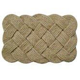 Lovers Knot Doormat