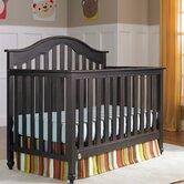 Kingsport 4-in-1 Convertible Crib