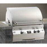Aurora A430i Island Grill