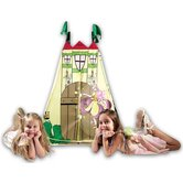 Fairy Princess Castle Play Tent