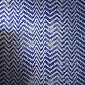 Galactic Seizure Chevron Herringbone Tiles Wallpaper