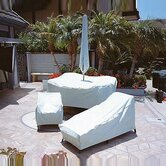Patio Furniture Covers | Wayfair - Buy Patio Covers, Garden ...