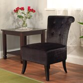 Anna Fabric Side Chair
