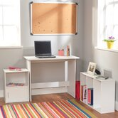 "Soho 3 Piece 35.4"" W Writing Desk"