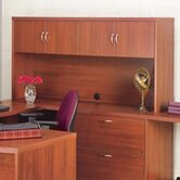 Atlas 37&quot; H x 72&quot; W Desk Hutch