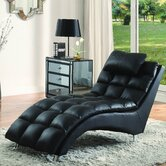 Woodbridge Home Designs Indoor Chaise Lounges