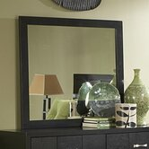 1477 Series Rectangular Dresser Mirror