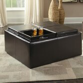 Kaitlyn Cocktail Ottoman