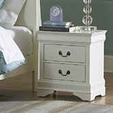 Woodbridge Home Designs Nightstands
