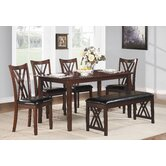 Woodbridge Home Designs Dining Sets