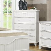 Woodbridge Home Designs Dressers & Chests