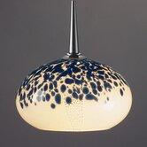 Laguna One Light Down Pendant