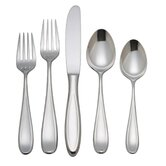 Holliston 5 Piece Flatware Set