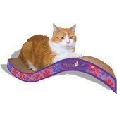 Medium Purrfect Stretch Recycled Paper Cat Scratching Board