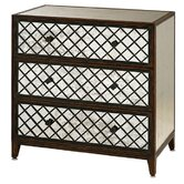 Currey & Company Accent Chests / Cabinets