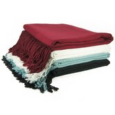 Pur Modern Blankets And Throws