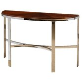 OSP Designs Sofa & Console Tables