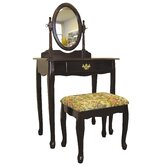 ORE Furniture Bedroom Vanities