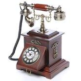 ORE Furniture Decorative Telephones