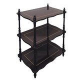 ORE Furniture Decorative Shelving